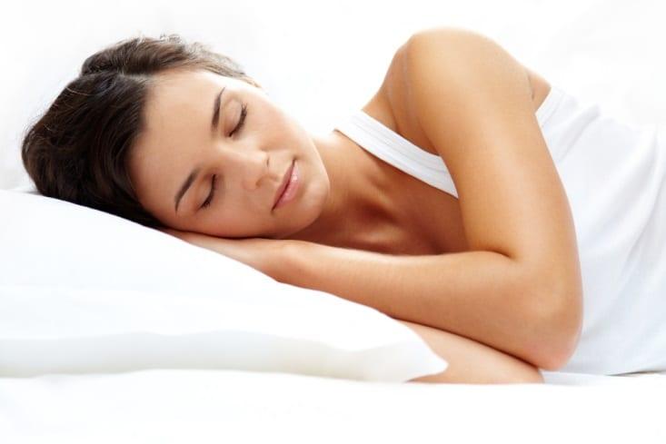 Elegendő alvás