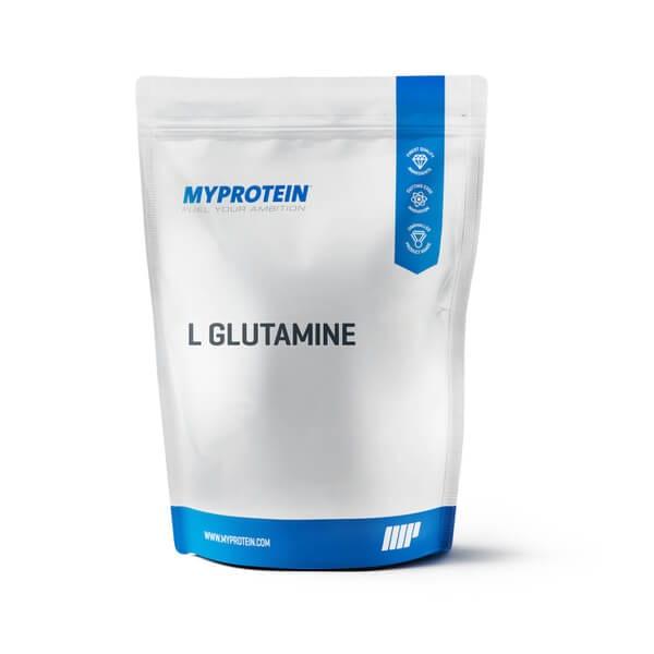 Glutamine Myprotein