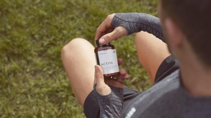 Vitality termékcsalád bemutatása | Étrend-kiegészítők aktív férfiak számára