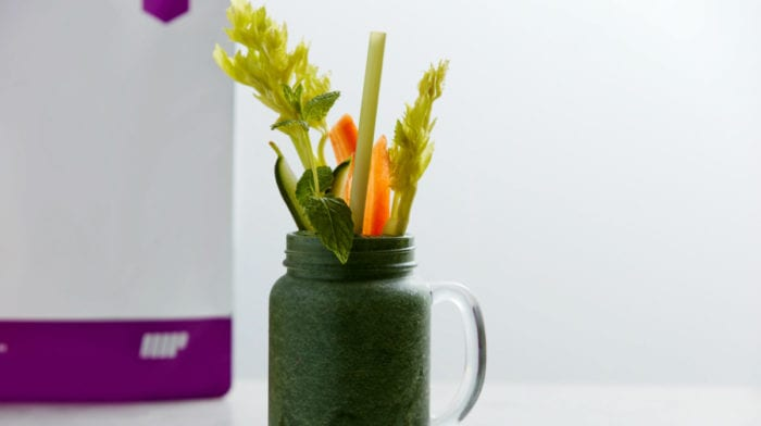 Vitalizáló Superfood Smoothie