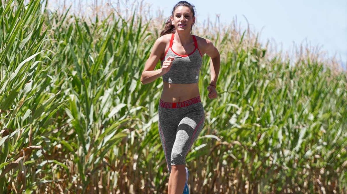 Fogyás futással - Hogyan fussunk, hogy eredményes legyen..