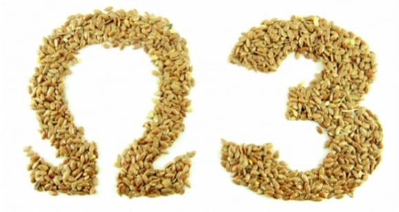 Omega 3 zsírsavak vegánoknak
