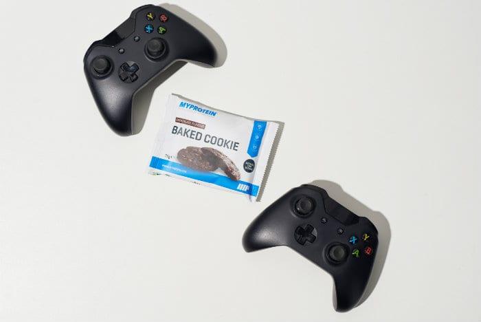 Xbox kontroller myprotein