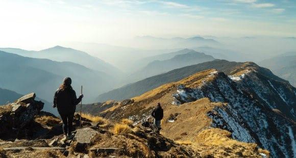 Felkészülés a túrázáshoz