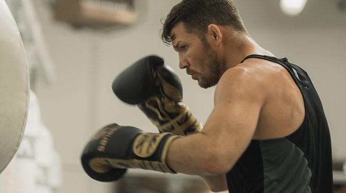 Michael Bisping | MMA edzés egy bajnokkal