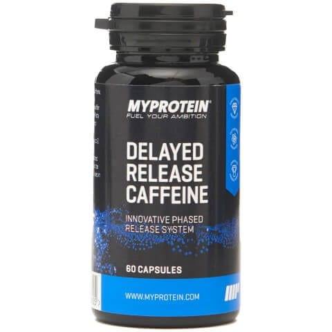 Nyújtott felszívódású koffein