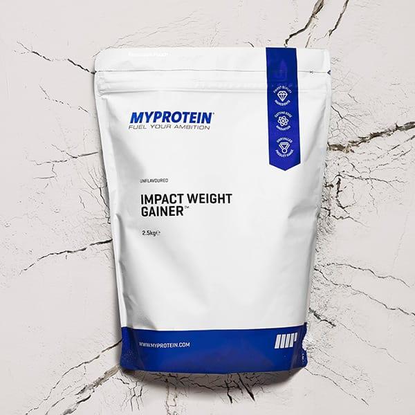 Impact-Weight-Gainer