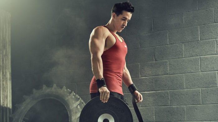 A megújult Impact Weight Gainer | finomabb íz, jobb eredmények