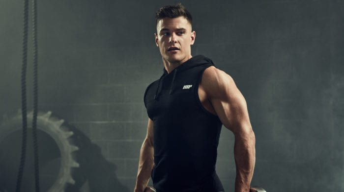 Nagyobb bicepsz 4 hét alatt