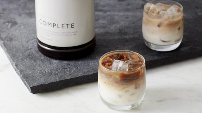 Vitality Shake és Smoothie recept