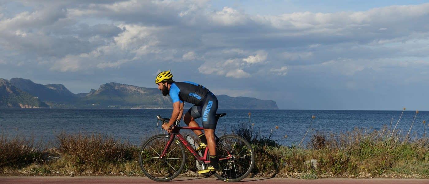 Biciklizés, kerékpározás