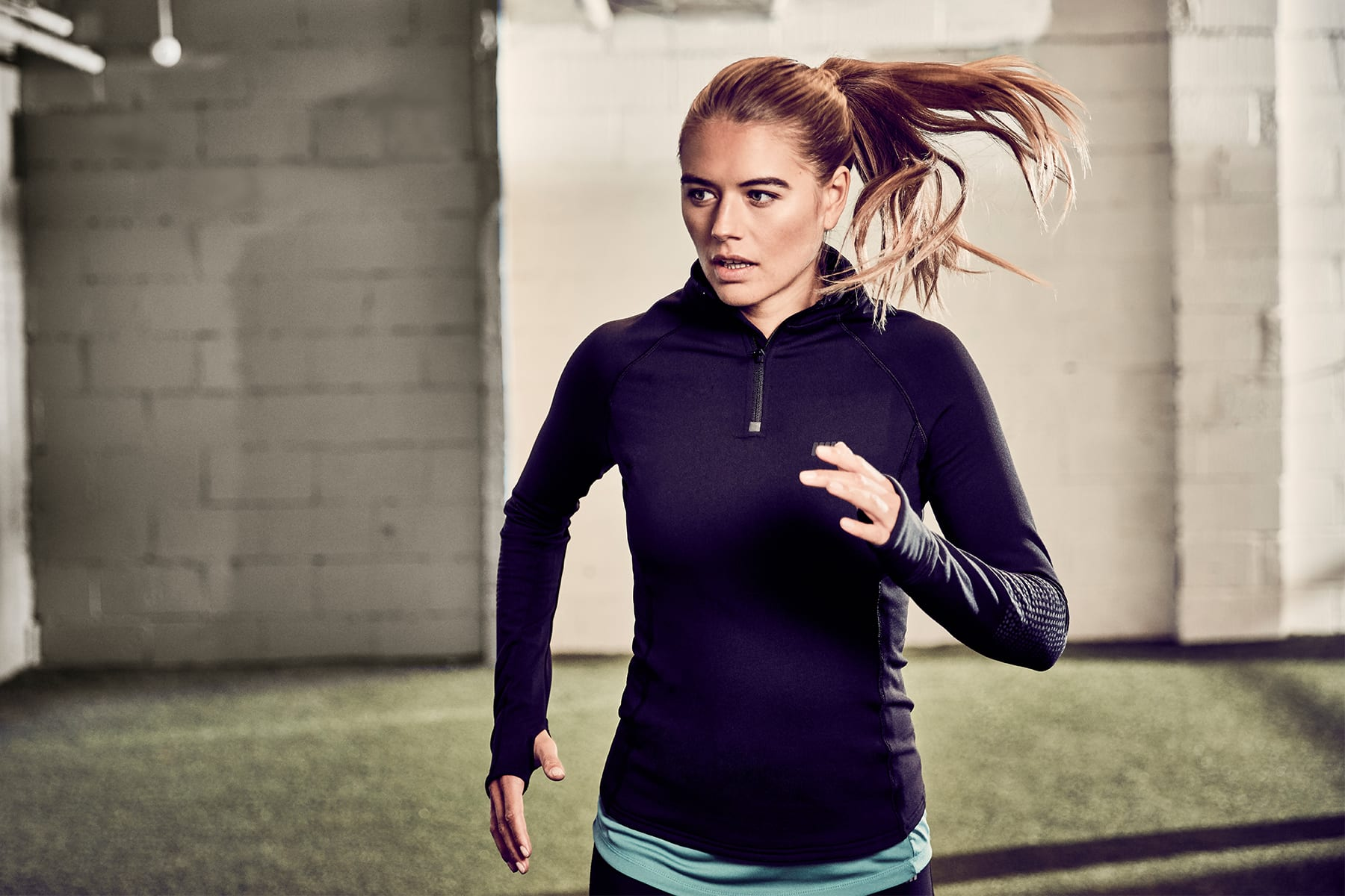 Running - futás