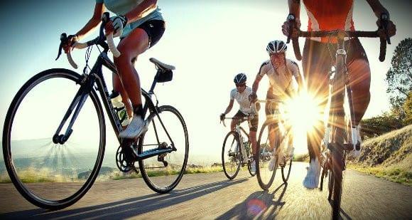 HIIT kerékpár edzés