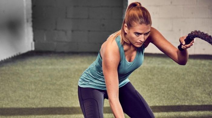 Súlyzós edzés nőknek III. rész | Felsőtest edzés