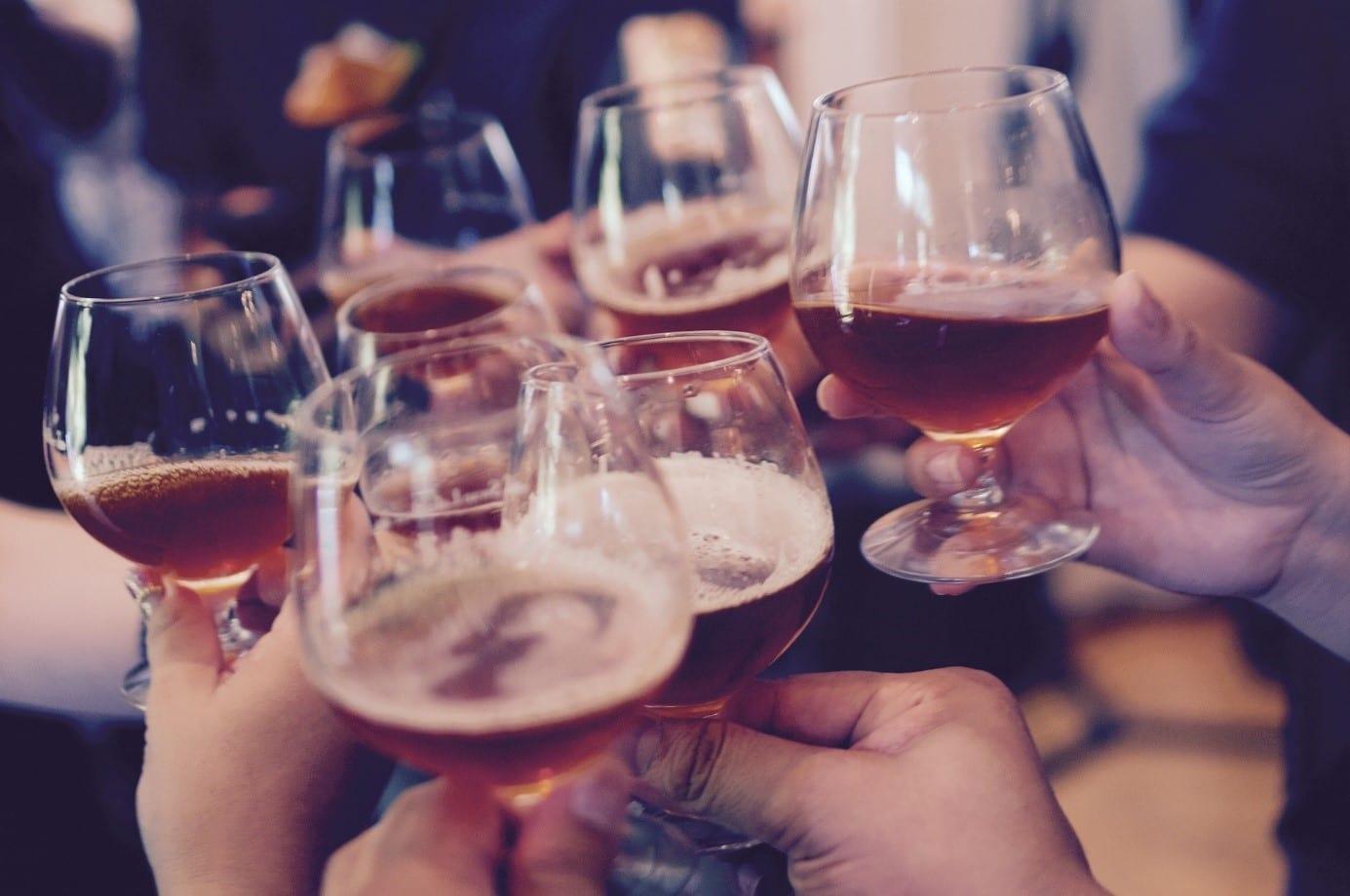 Alkohol és a sport és sporttlejesítmény
