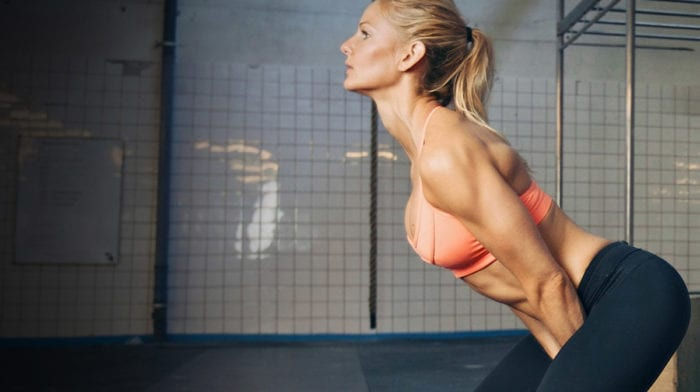10 Legjobb Tipp Kezdő CrossFit-eseknek