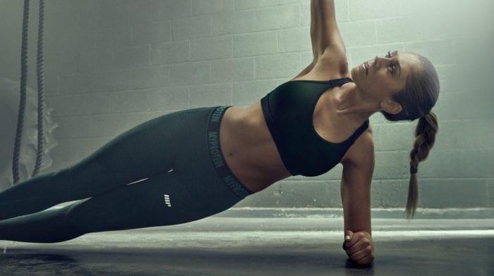 Plank edzésterv | Kezdőknek és haladóknak egyaránt.