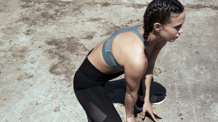 A 10 perces szabadtéri HIIT edzés, amit bárki kipróbálhat