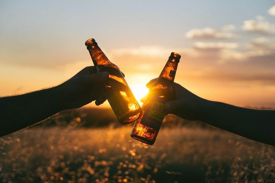 Alkohol és az izomépítés