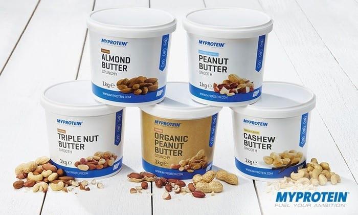 mogyoróvaj - Peanut butter