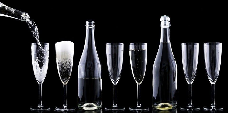 Alkoholos italok kalóriatartalma: