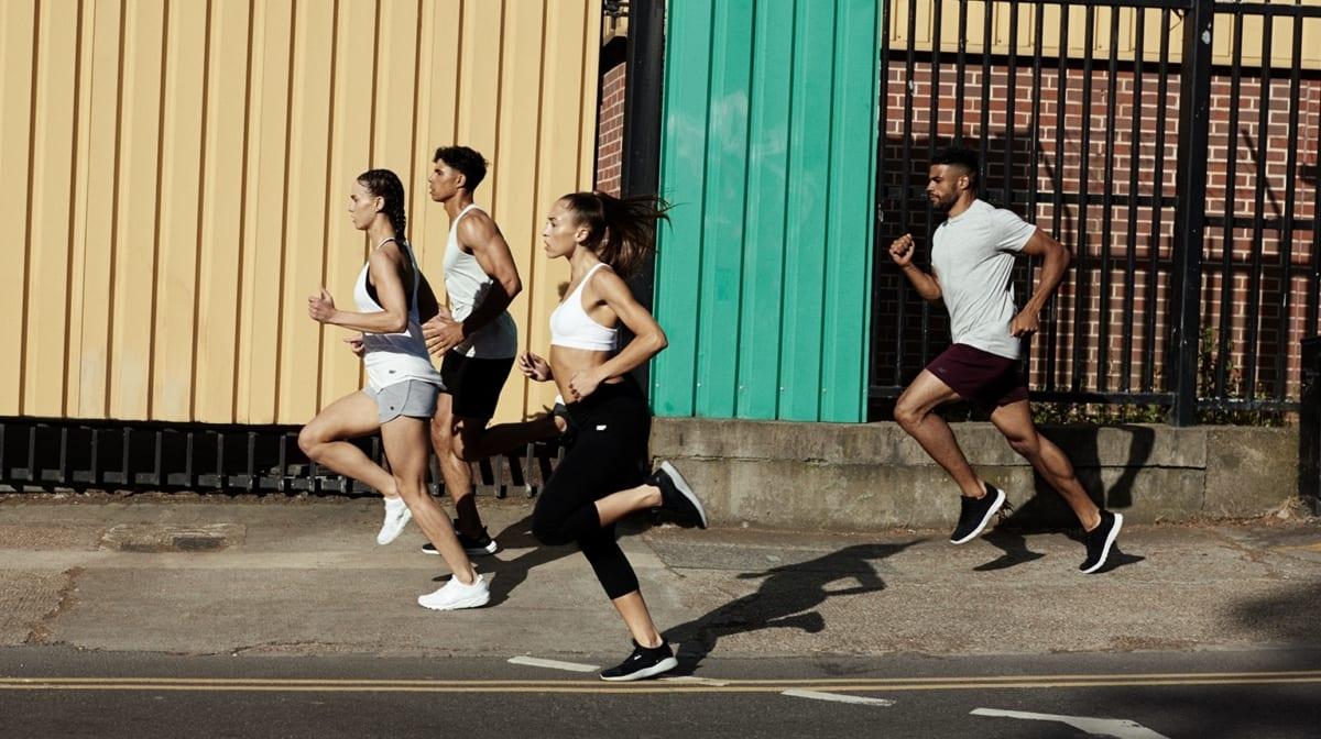 Ösztrögén csökkentés sport és testmozgás