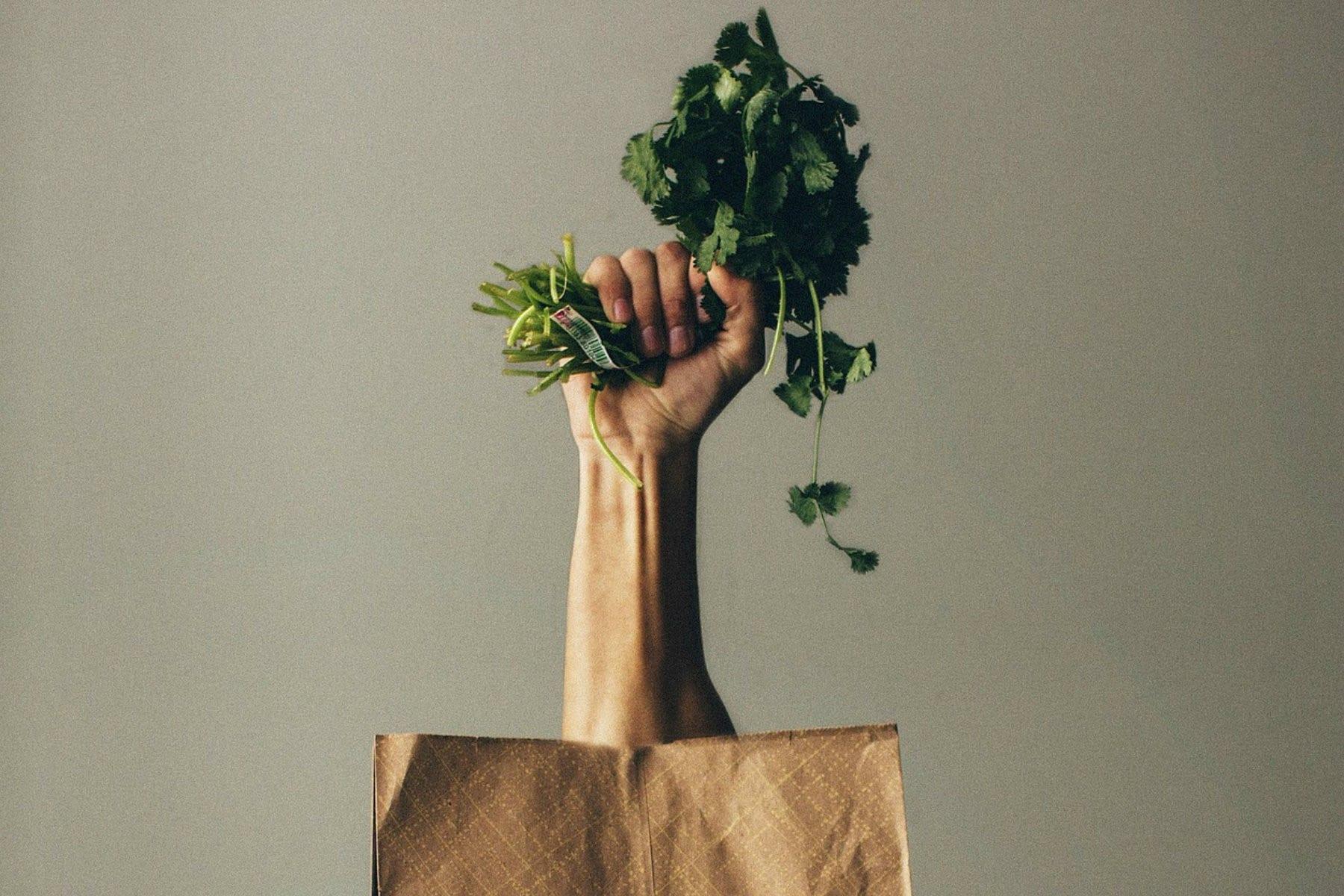 Ösztrögén csökkentés élelmiszerek