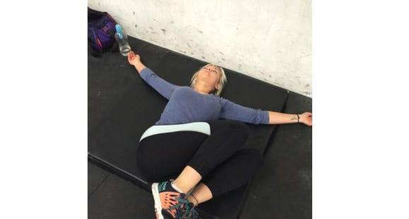 csípődöntögetés - bemelegítő gyakorlatok futáshoz