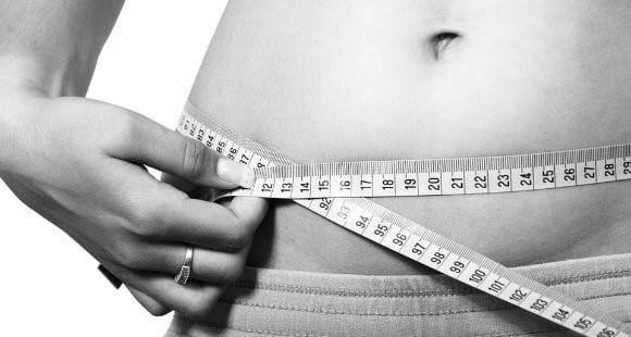 testzsírszázalék mérése