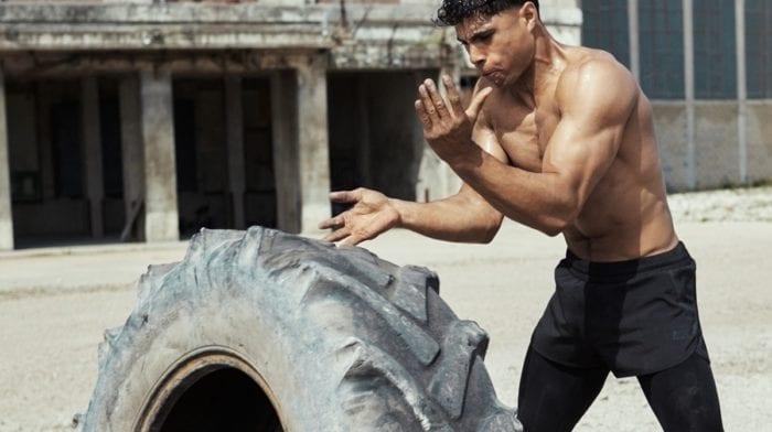 A váll edzése | Legjobb gyakorlatok a domináns megjelenésért