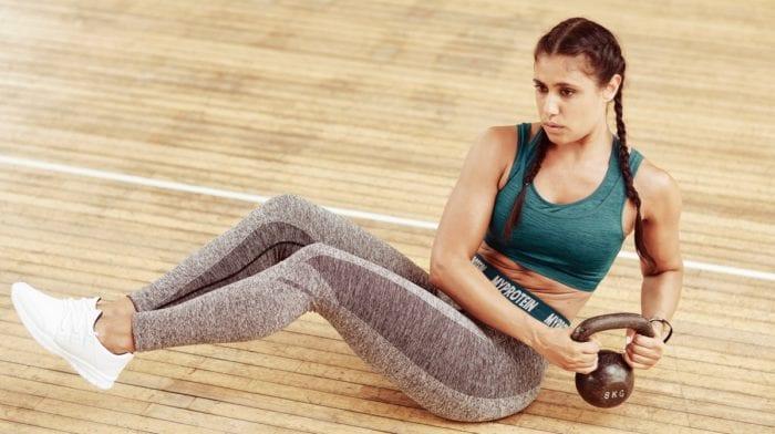 Edzésterv nőknek | Hogyan kezdj neki? Kezdőknek is