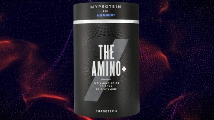 THE Amino+ — Bemutatjuk a sporttáplálkozás új generációját