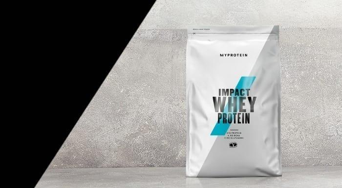 Black Friday Impact Whey Protein akció fehérje