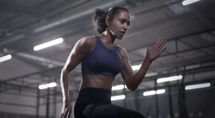 HIIT edzés intervallum edzés