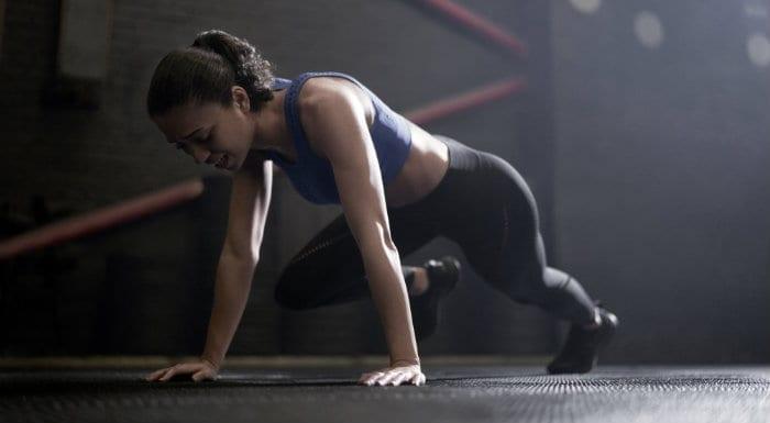 HIIT edzés előnyei