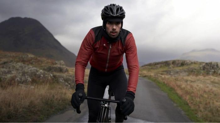 Kerékpáros táplálkozás: Mit kell enni egy nagy tekeréshez