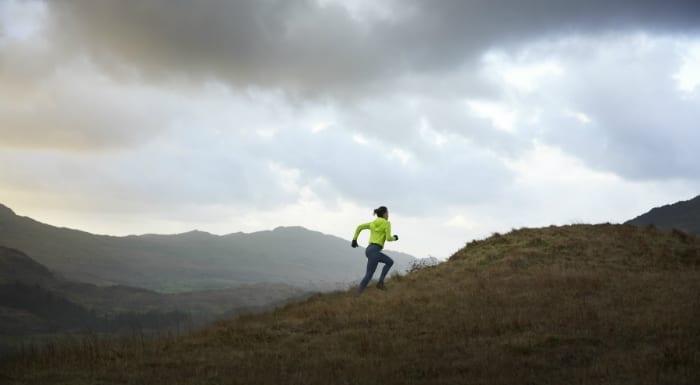 futó sebesség javítása