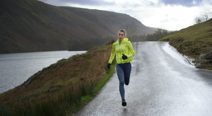 lépés szám futáskor