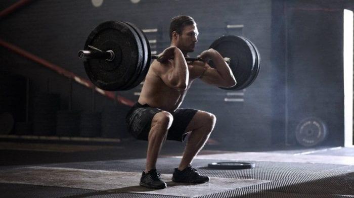 A legjobb táplálék-kiegészítők funkcionális edzéshez | Döntsd meg saját rekordjaid!