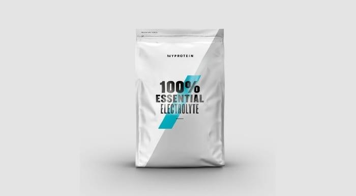 100% Essential-Electrolyte esszenciális elektrlit por