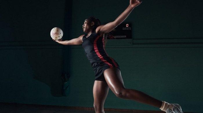 Malawiból Manchesterbe | Ismerd meg Joyce Mvula netball játékost!