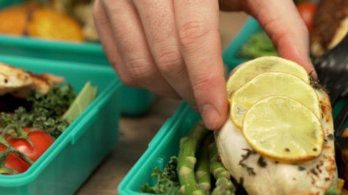 4 csirkemell elkészítési mód | Étel előkészítés (meal prep) a nulláról