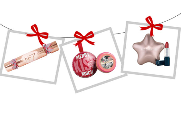 Christmas Gifts: Beauty Stocking Fillers Under £15