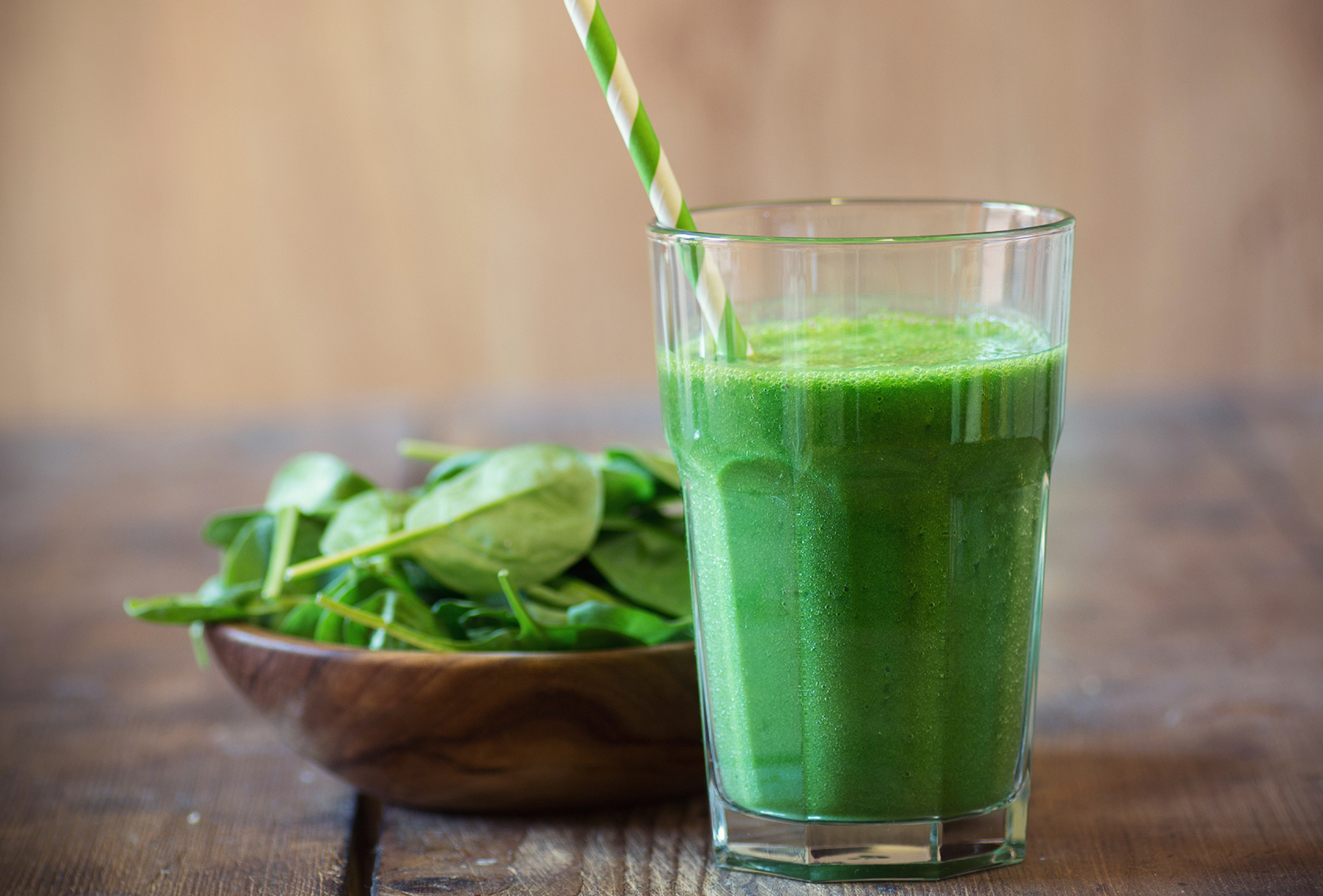 Simple Smoothie Recipes: The Green Glow Getter