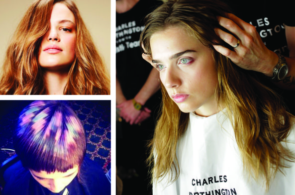 3 New Ways To Think About Your Hair Colour