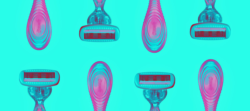 The Science Of Shaving