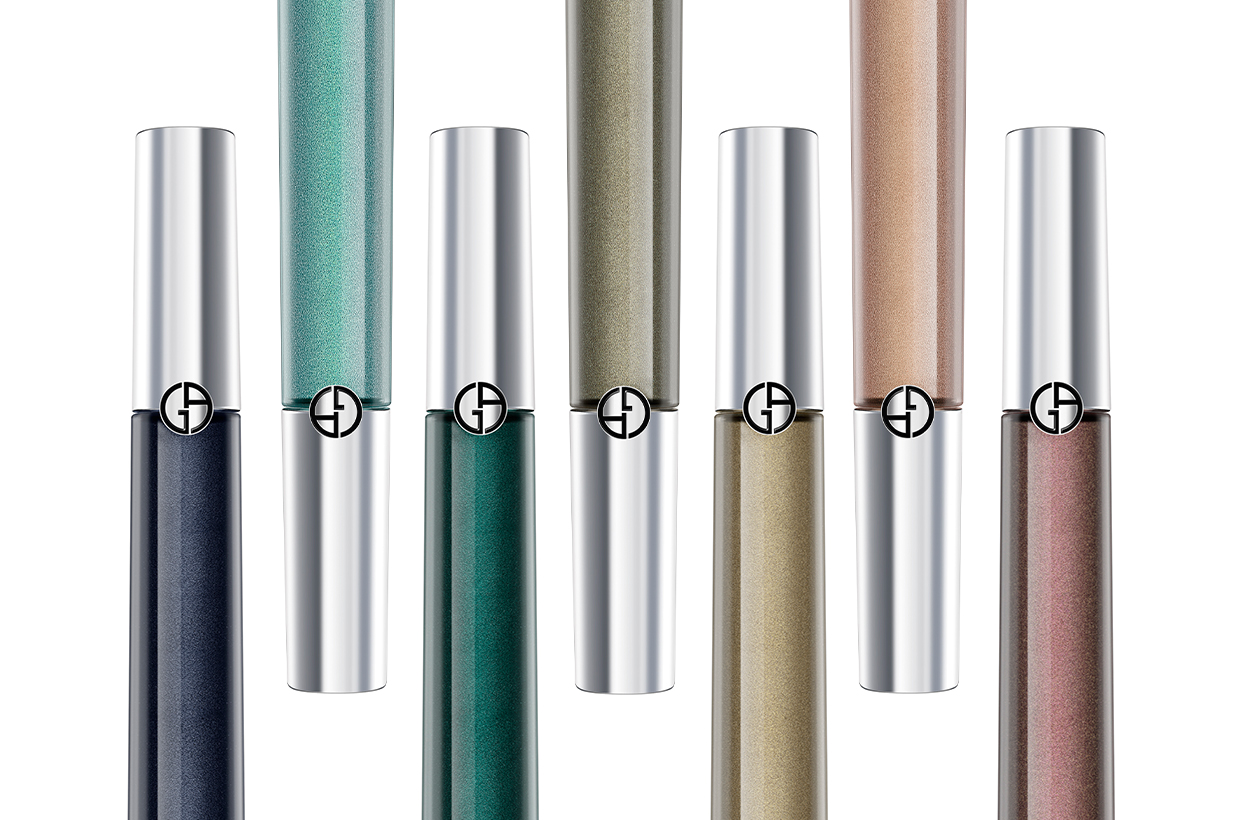 Liquid Eyeshadow Is The New Powder