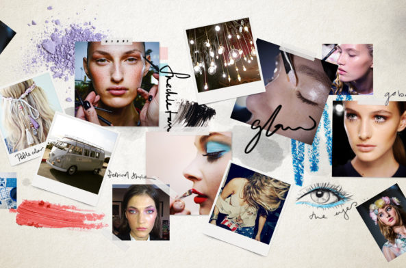 Changing Faces: Your Spring Make-up Guide