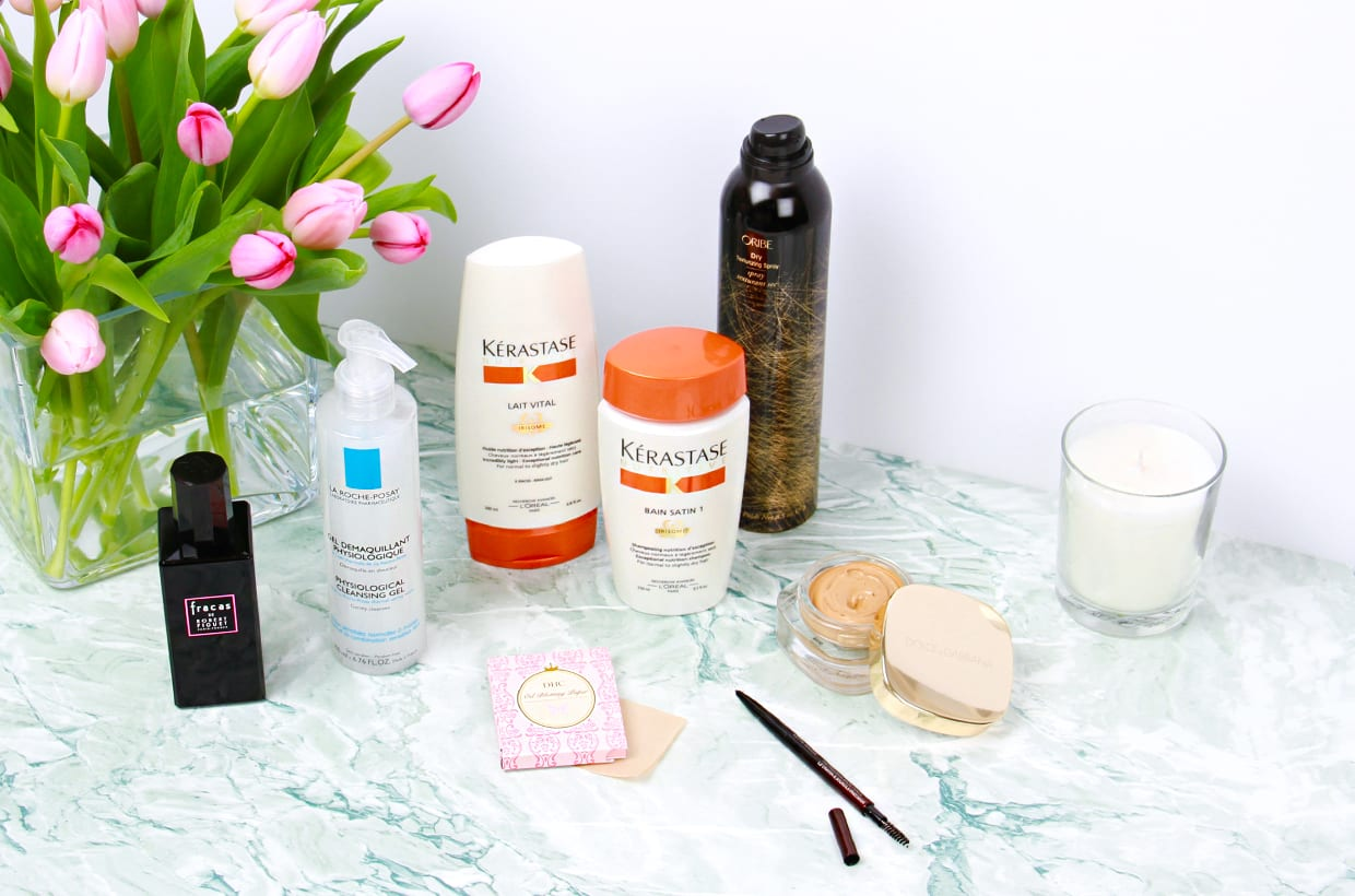 Beauty Shelfie: Sam Bunting, Dermatologist