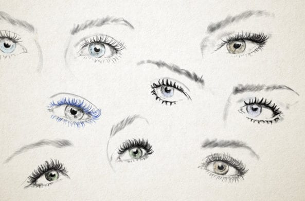 Bespoke Lashes: Tailor Your Mascara For Spring